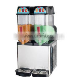 cube type frozen drinks maker for frozen yogurt shop
