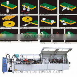 Best selling Percision sliding table saw full automatic edge banding machine