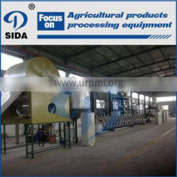 Cassava starch processing machine | potato starch plant