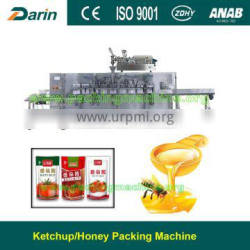 Automatic Stand-up Bag Pouch Flavor Packing Machine