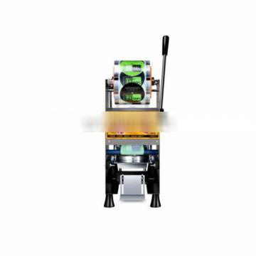 Economical and practical manual cup sealing machine