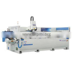 4 axis aluminum tube drilling milling machines for window door curtain wall