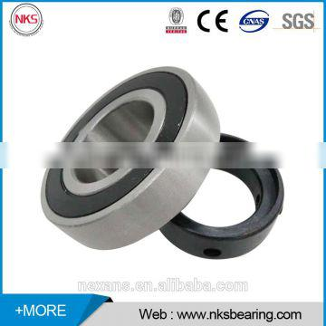 auto engine competitive price bearing 20*47*21.5mm SA204 Insert ball bearing