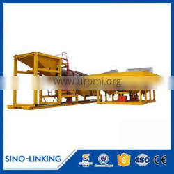 Top quality Alluvial Gold Mining Jig for sale