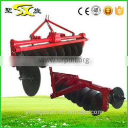 Shengxuan produces plough for 50hp tractor