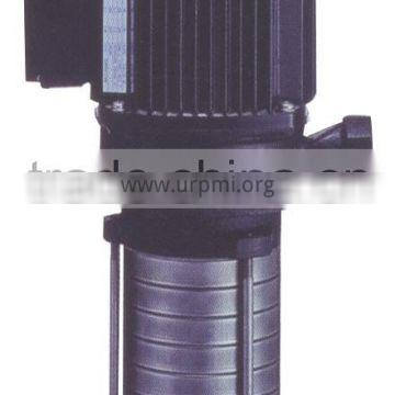 0.6 KW STAINLESS STEEL LOW FLOW / MEDIUM HEAD / MULTI-STAGE IMMERSION TYPE (GS-0328EA)
