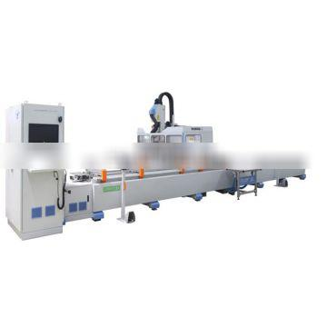 Four Axis Machining Center, CNC Drilling And Milling Machining Center (DMCC6)