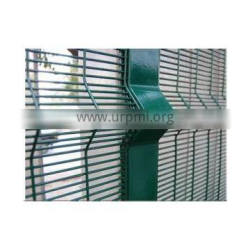 Galvanized 358 Security Fence, Powder Painting 358 Security Fence/Fence mesh panel welding machine