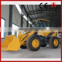 2016 China moving type loader with lower price