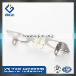 OEM fabrication sheet steel stamping parts for supporting