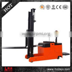1 Tons Counter Balance Stacker Forklift