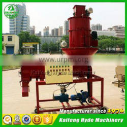 High efficent seed treater equipment