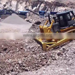 Brand New 320HP Shantui Bulldozer Price SD32 with Single Shank Ripper Hot Selling in Algeria
