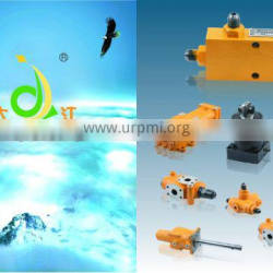 S4_Exclusive Custom of hydraulic parts