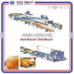 New style biscuit application full automatic making machine for biscuit