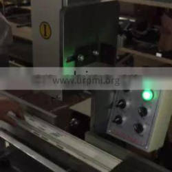 Three Cutter Water Slot Milling Machine for PVC Window and Door