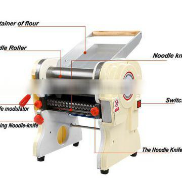 DHH-200B SeaGull automatic practical tool of pasta making