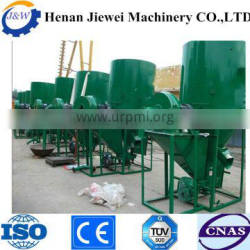 rice wheat grain crusher and mixer for poultry
