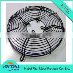 Tapered Fan Guard - good adhesion and maximum strength