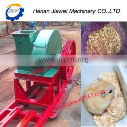 Factory supply Widely Used Wood Shavings Making Machine for Animal Bedding