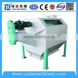good cleaning effects cylindrical pre-cleaning screener