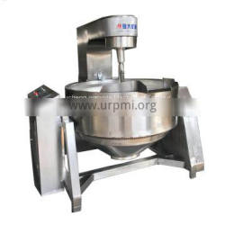 Full Automatic Automatic Stirrer For Cooking Convenient Professional