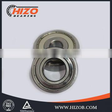 S6805Z 25*37*7 single row open Z1/Z2/Z3 stainless steel deep groove ball bearing