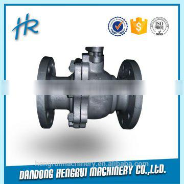 Stainless Steel Sand Casting Valve Body