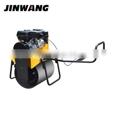 Germany 450mm hand held manual soil roller compactor made in China
