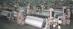 Apparel & Textile Machinery