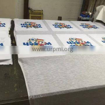 A2 size (420*600mm) used digital flatbed t-shirt printer/direct to garment printer