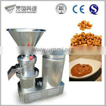 FC Best Performance Easy Operate Sesame/Almond/Chilli/Peanut Sauce Grinding Machine