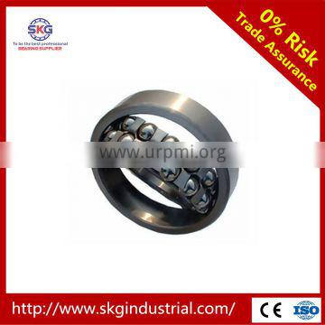 China SKG factory Cheapest price Self-aligning ball bearing 1307K OEM service
