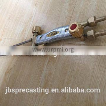 casting torch welding torch