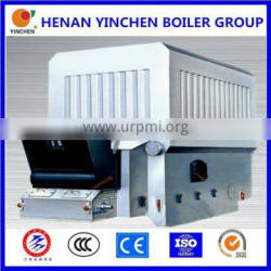 Automatic Industrial Thermal Oil Heater