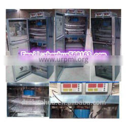 thermostat for incubator home/ZH-480incubator with seperate setter and hatcher/incubation/egg incubator