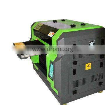 A3 UV flatbed color label printer for printing phone case