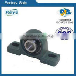 Chinese ningbo cixi bearings manufacturers supply super precision pillow block ball bearing p209