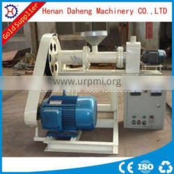 professional floating type feed machine for fish