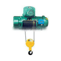 10 ton electric wire rope hoist