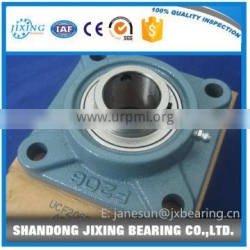 High precision adjustable pillow block bearing UCF210 with best price