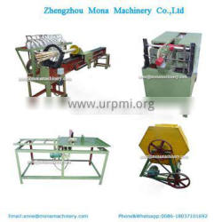 Commercial Hot Sales Bamboo Toothpicks Making Machine Toothpick Forming Machine