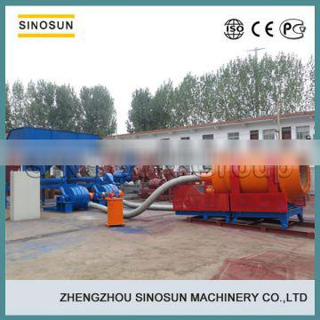 Industrial coal burners, China TOP performance MFR series rotary pulverized coal burner