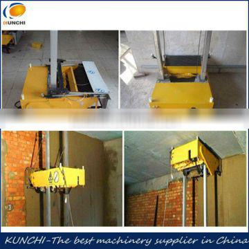 Automatic longlife wall render machine with great performance and good price