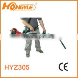 220HZ FREQUENCY Engine drive gas/petrol Concrete Vibrator HYZ305 for construction field