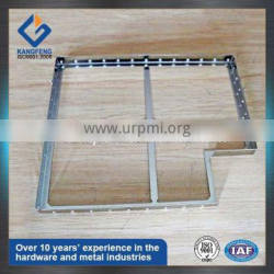 precision stamped EMI shielding cover and frame