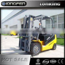 LG35B(ac) HIgh quality 3 ton Lonking forklift for sale
