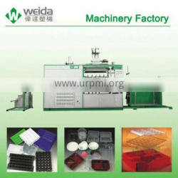 Automatic High Speed Blister Forming Machine