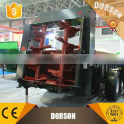 China manufacturer tractor fertilizer spreader for sale in China(Factory direct sale)
