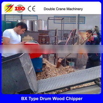electric 15hp 6 inch wood chipper